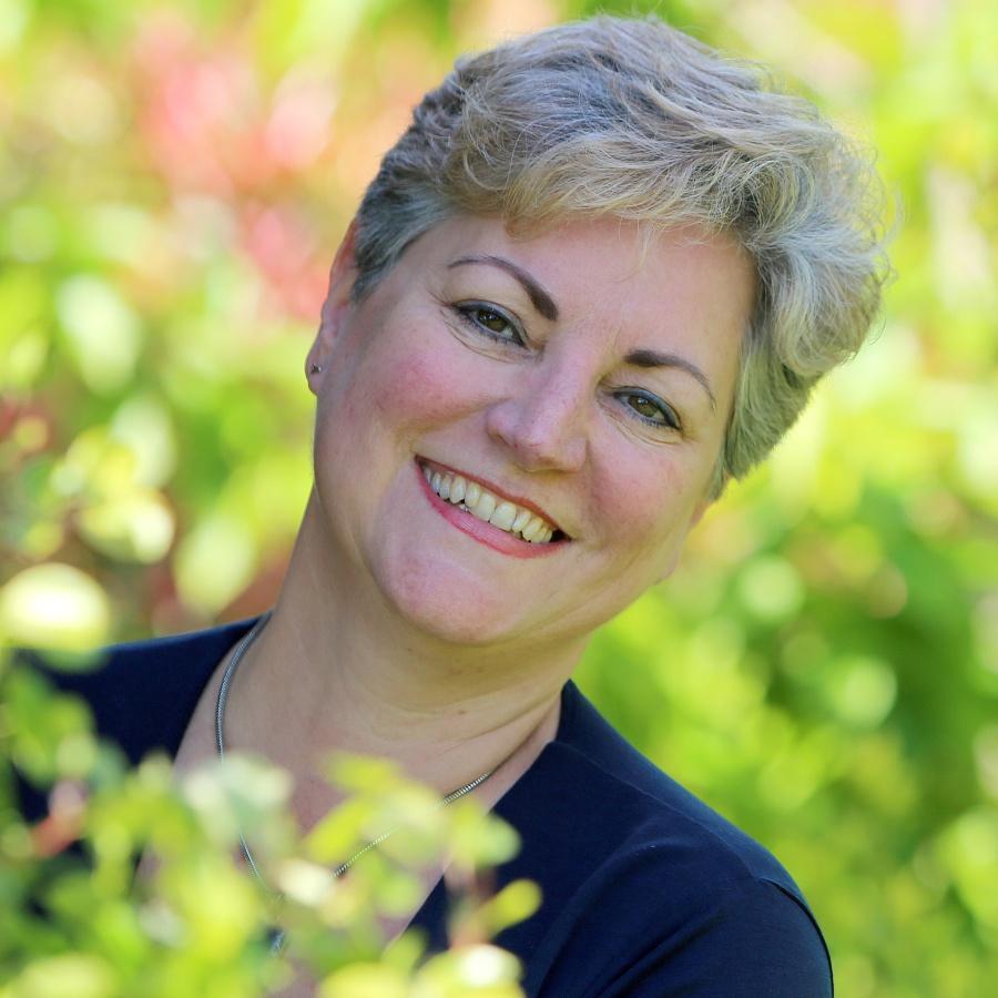 Yvonne foto website